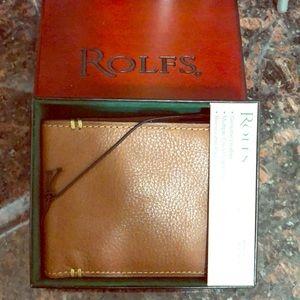 Rolfs